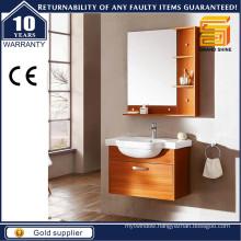 Hot Slelling Melamine MDF Bathroom Vanity Furniture for Project