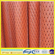 Expoxy Coated Expanded Metal Mesh (2014 hot sale XW-Em004)