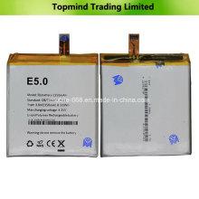 Batería original del teléfono móvil para la batería de Bq Aquaris E5.0