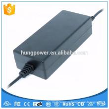 UL CE FCC GS SAA Nivel de fuente de alimentación 6 12V 5A 4 Pin AC Adapter