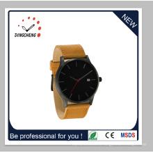 Reloj multifunción de acero inoxidable 2016 para hombres