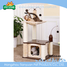 China Alibaba Cat Tree Castle