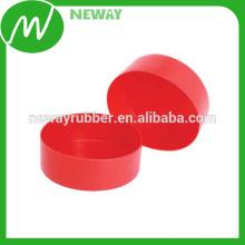 Verschleißbeständige haltbare PVC / Nylon / Polyethylen Plastikkappe
