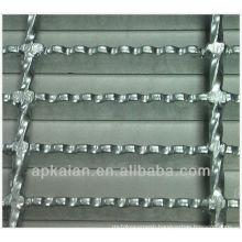 Anping Steel Galvanized Grating manufacturer supplier