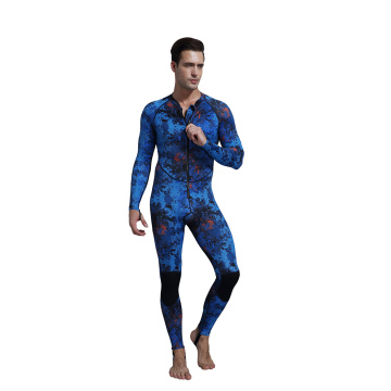 Seaskin One Piece Rash Guard Badeanzug