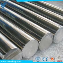 EN 201 OD6mm ácido decapagem Barras redondas de aço inoxidável para a indústria