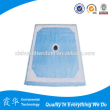 200 micron filter cloth for filter press