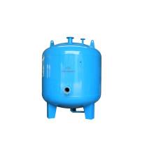 Material de acero al carbono Tanque de agua y recipiente de presión