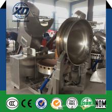 Industrielle automatische Popcorn Maschine / Popcorn Making Machine / Popcorn Maker