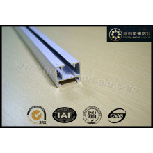Aluminum Curtain Track for Electric Blinds