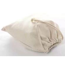 Хлопок Подарочная сумка Drawstring (hbco-105)