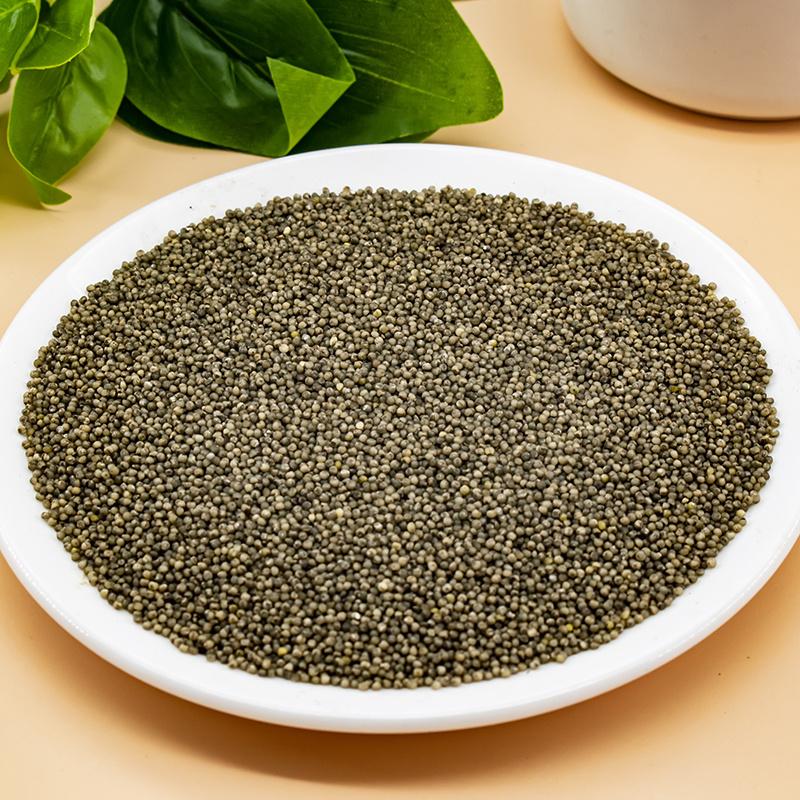 Nature Nutrition Good Quality Black Millet