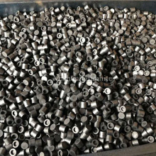 Kleine künstliche synthetische Graphitsäule für Kupferhülse