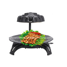 2014 New Infrared BBQ Grill