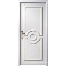 Porta do quarto