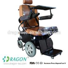 China Hersteller Paraplegiker verwenden elektrische Stehrollstühle