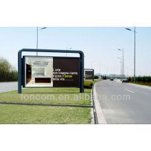 GDH-6 outdoor advertising light box
