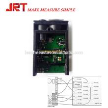 Sensor infrarrojo del módulo del telémetro del laser del sensor del medidor de distancia del OEM del laser
