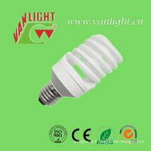 T2 compact spirale pleine 26W CFL, lumière d'économie d'énergie
