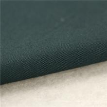 21x20+полиэфир 70d/137x62 241gsm 157см зеленый черный хлопок стрейч саржа 3/1С печатные рубашка ткань саржа для женщин