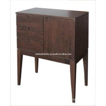 Wood Cabinet/ Solid Cabinet (TF-09-01)
