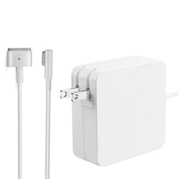 US Plug 85W MacBook Magsafe 2充電器ポータブル