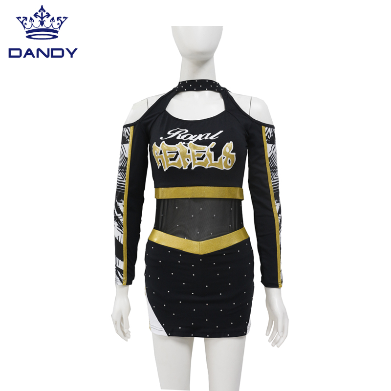 cheer uniform companies