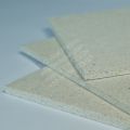 Fire rated Sanded Construction Panels Magnesium Oxide Board