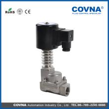 COVNA высокотемпературный предохранительный клапан природного газа соленоидный клапан