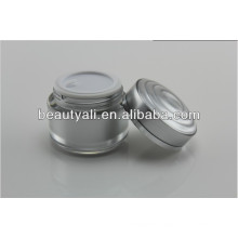 15g 30g 50g Luxury Cosmetic Crean Packaging Acrylic Jar