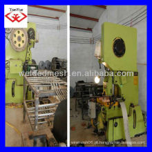Máquina de arame farpado barbeador automático (boa qualidade, preço competitivo) feita por Anping