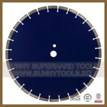 Tyrolit Quality Diamond Asphalt Saw Blade