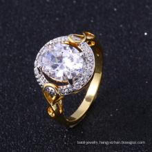 gold ring 24K saudi arabia adjustment ring religious brass crosses
