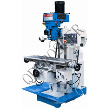 Top Quality CE Vertical Horizontal Universal Milling Machine (XL6332B)