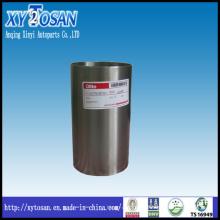 Engine Cylinder Liner for Mitsubishi 4D30/4D33/4D55/4D56/6D17
