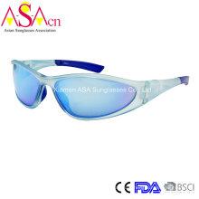 Men′s Fashion Designer Sport Polarized Tr90 Sunglasses (14354)
