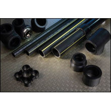 Buried Polyethylene Pipes for The Supply Gaseous Fuels and Fittings