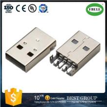 Hochwertiger Mini USB B Stecker