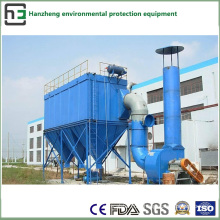 Pulse-Jet Bag Filter Dust Collector-Dust Extractor