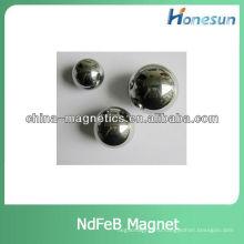 n35 неодимовый магнит шаров D3mm-D5mm