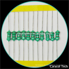 AL0410 1000uH Farbe Ring Induktivität für hohe Qualität