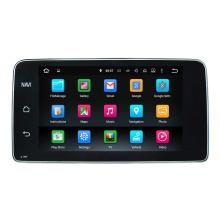 El mejor vendedor Hl-8850 sistema de navegación GPS para Benz Cls