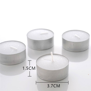 Tealight Candle Christmas Candles for Decorative