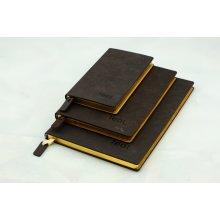 New Design High Quality Custom Hardcover Stationery Notebook