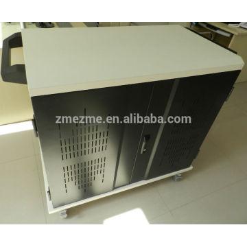 ZMEZME School Tablet Cart/Educational equipment/Mobile cabinet