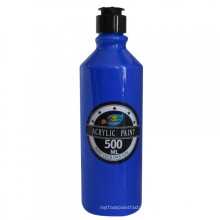 500ml acrylic paint factory whole acerylic paint set