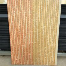 Longish faux stone insulation decorative wall panels
