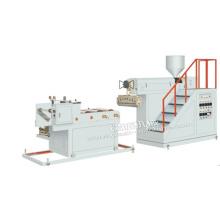 Machine de fabrication de film étirable à couche unique PE