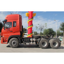 40tons Dongfeng Tractor Truck