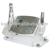 Máquina portátil de mesoterapia sin aguja